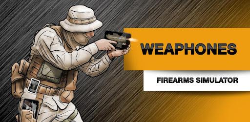 Weaphones: Firearms Simulator 1.9.0