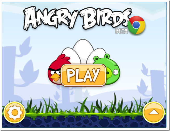 angry birds 網頁 版