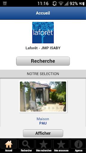 Agence Immobilière LaForêt Pau