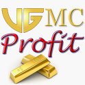 VGMC Profit icon