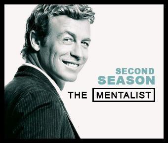 L o r d R a j: The Mentalist – Season 2