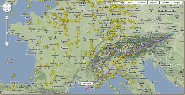 flightradar24 trafic a rien en direct 1 tour d 39 horizon. Black Bedroom Furniture Sets. Home Design Ideas