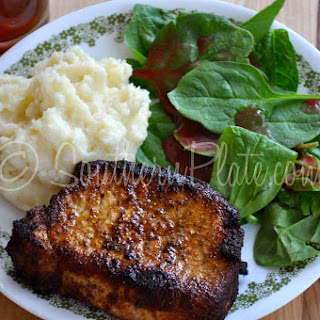 Garlic Mozzarella Mashed Potatoes Recipe
