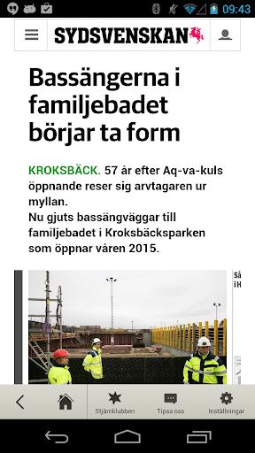 Sydsvenskan Nyheter
