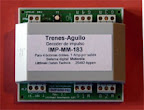 Decoder de impulso IMP-MM-183