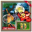 Fright Night - Hidden Object icon