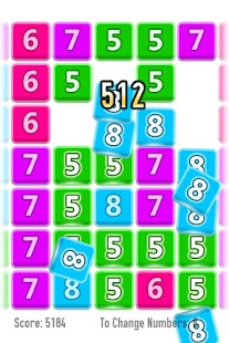 NUMGO free numbers puzzle game- screenshot thumbnail
