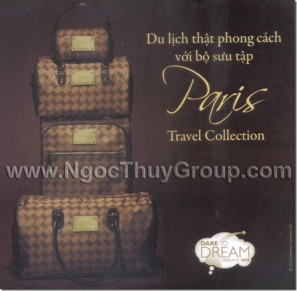 Oriflame-Paris-Travel-Collection