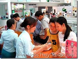 Tuyen Dung Nhan Vien Gioi Cung Nhu Quy Trinh Ban Hang