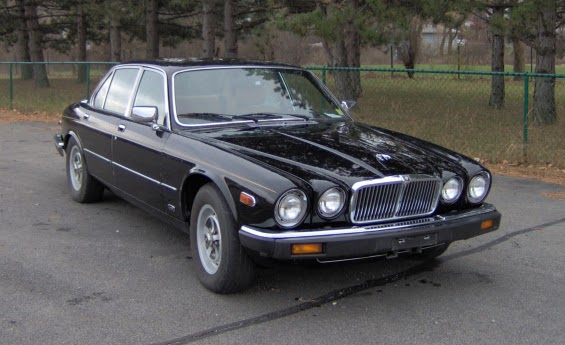 corey thomas jaguar xj6 series iii bought a black 86. Black Bedroom Furniture Sets. Home Design Ideas
