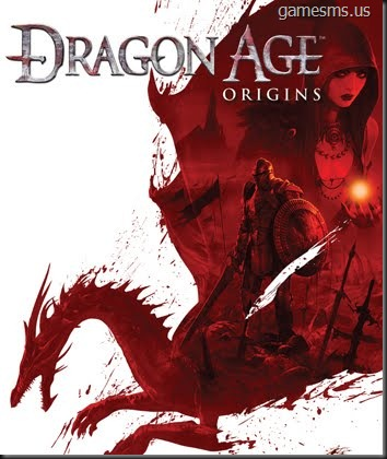 dragon age OST