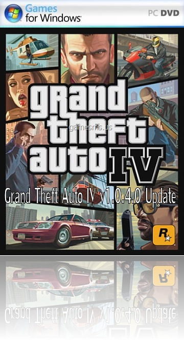 gta4 pc patch 1.0.4.0 RazorDOX