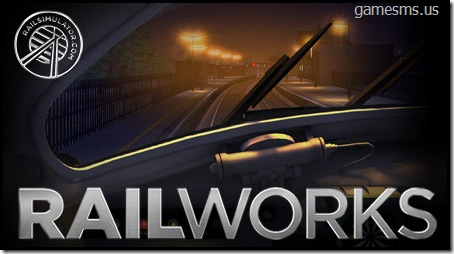 RailWorks Full PC Download
