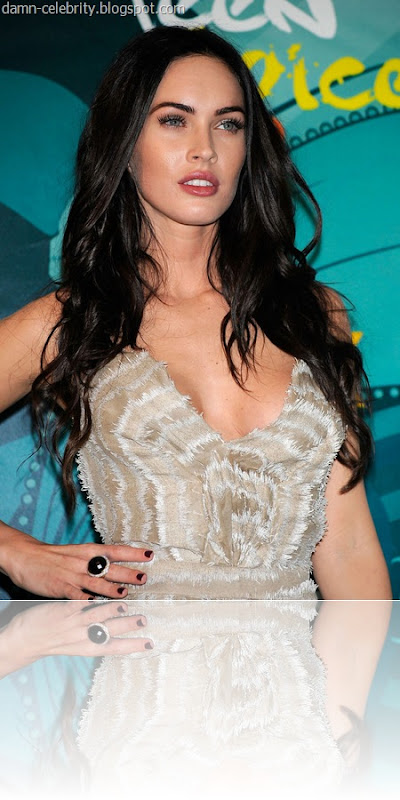 Megan Fox @Teen Choice Awards