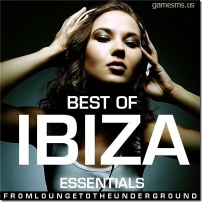 VA - Ibiza Essentials (2009) Download