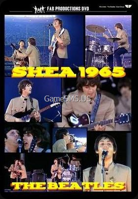 The Beatles - Live at Shea Stadium DVDRip-x264-2009-ASSASS1NS