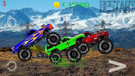 Xtreme Monster Truck Racing 1.32 screenshot 90661