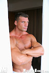 Tom Anderson Muscle Hunk