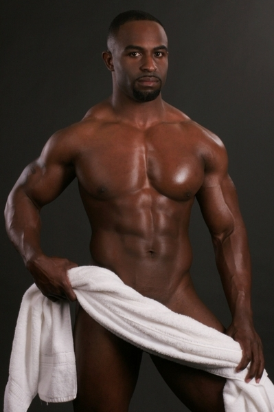 Group nude black men — photo 10