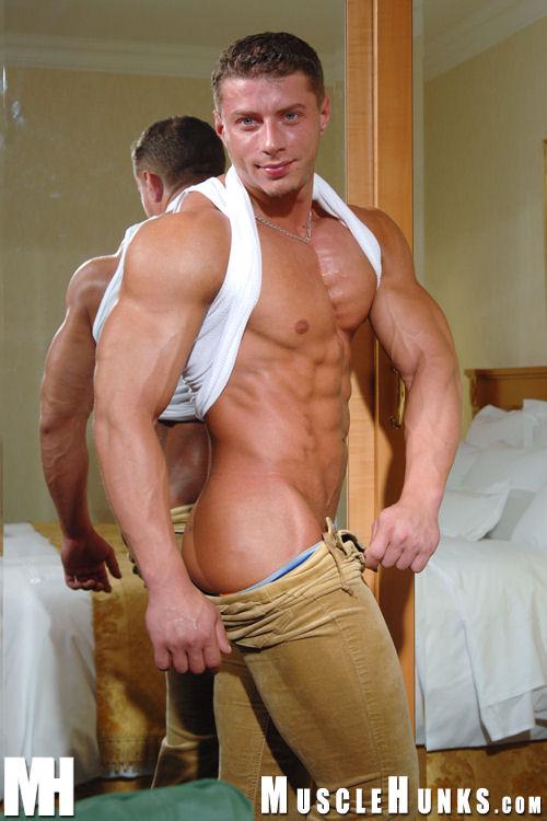 Sexy Romanian Redhead Nude Porn 77