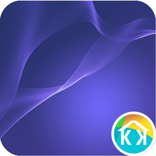eXperian-Z3 Theme -KK Launcher LOGO-APP點子