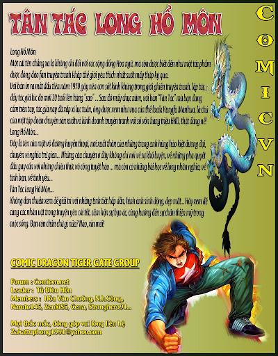 Tân Tác Long Hổ Môn Chap 121 page 37 - Truyentranhaz.net