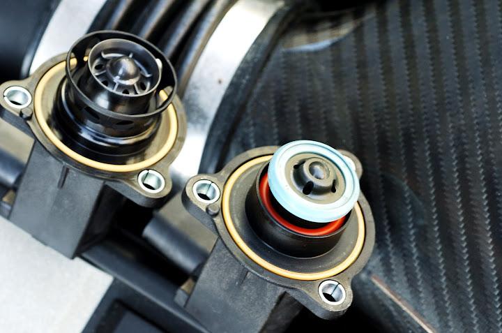 New diverter valve - page 1 - Technical Workshop - MK5 Golf GTI