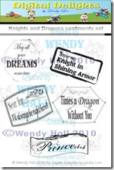 Knights and Dragons sentiments watermark copy