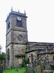 Chapel en le Frith