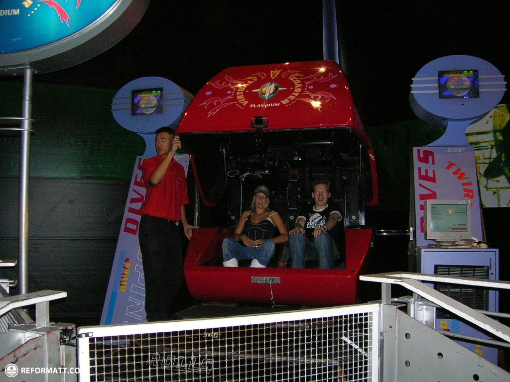Playdium Is The Biggest Arcade In Mississauga Reformatt