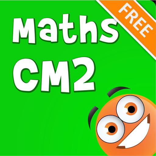 iTooch Mathématiques CM2 Icon