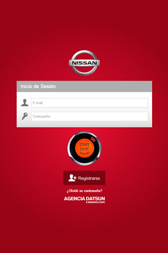 Nissan CR Agencia Datsun