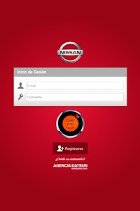 Nissan CR Agencia Datsun screenshot 0