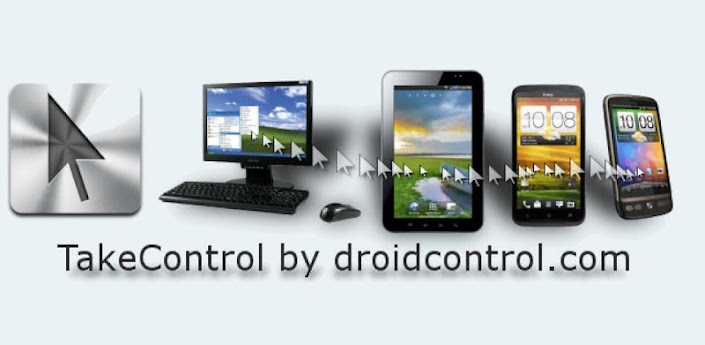 Take Control Lite (ROOT)