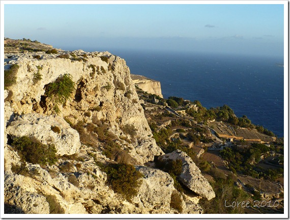 Dingli Cliffs 015
