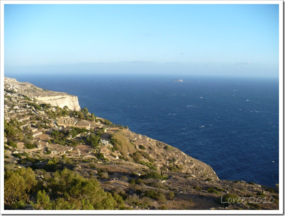 Dingli Cliffs 001