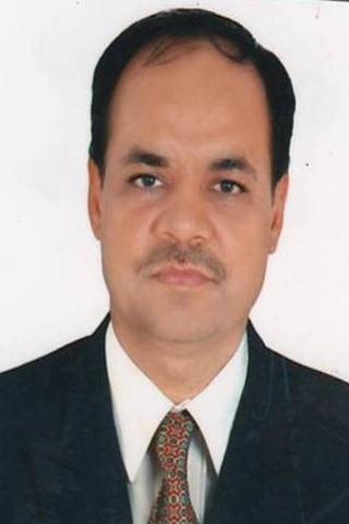 Dr. Ketan Thaker