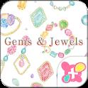 Cute Wallpaper Gems & Jewels
