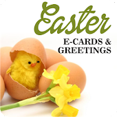 Happy Easter eCards Greetings