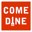 Come Dine logo