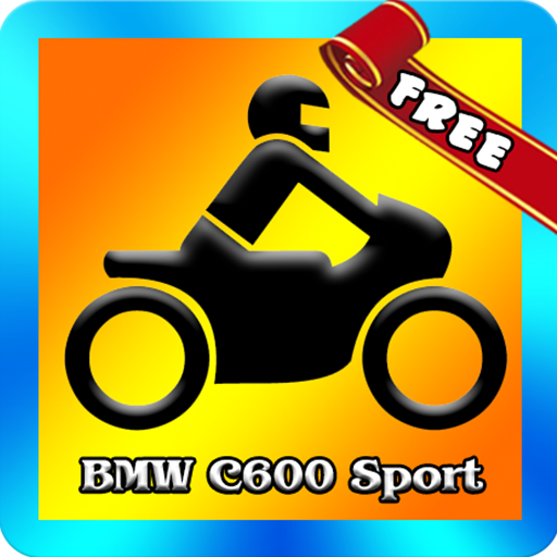 Review for BMW C600 Sport