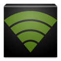WiFiCast icon