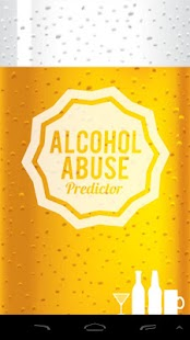 The Alcohol Abuse Predictor - screenshot thumbnail