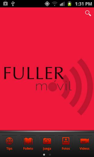 Fuller Móvil