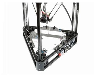 OpenBeam Kossel Pro Delta 3D Printer Kit