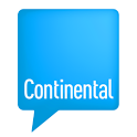 Continental Radio para Android icon