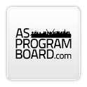AS Program Board logo