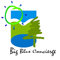 Big Blue Concierge icon