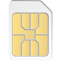 SIM Card & Phone Info icon