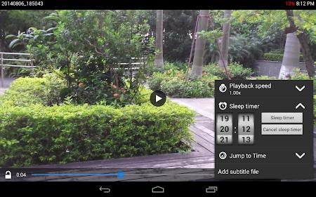 Video Player Ultimate(HD) 1.2.1 screenshot 7020